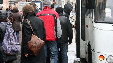 У Львові внесено зміни у понад 20 автобусних маршрутів