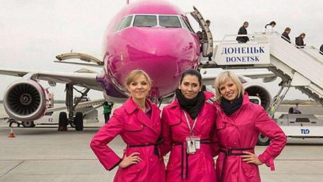 Wizz Air відкриє нові рейси зі Львова