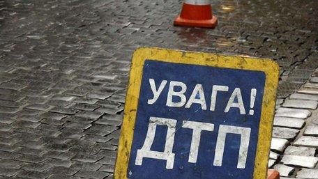 П'яний водій убив 3-річну дитину у Раві-Руській