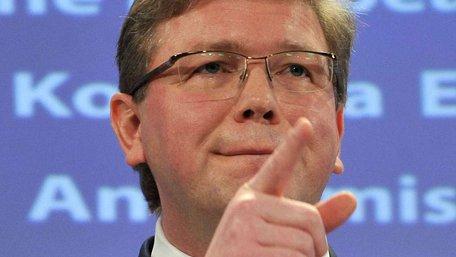 Албанія повинна стати кандидатом у члени ЄС – Штефан Фюле
