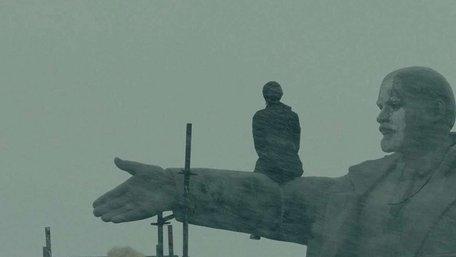 Український кінооператор отримав приз Берлінале