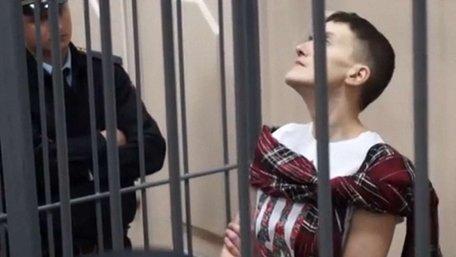 Надія Савченко відмовилася приймати глюкозу, - адвокат