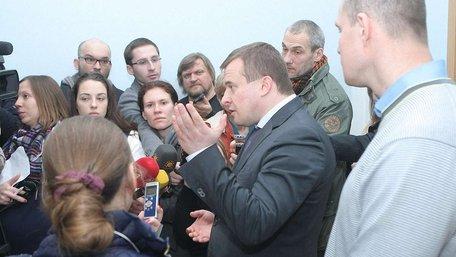 Шахтарські профспілки закликали міністра Демчишина подати у відставку
