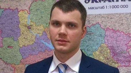 Першим заступником начальника Департаменту ДАІ став 29-річний економіст