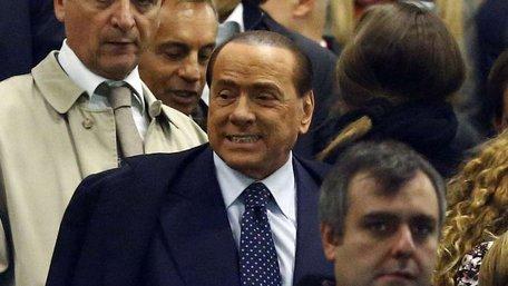 Берлусконі таки продає «Мілан» китайцям