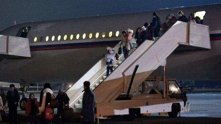 Із Ємену евакуювали дев'ятьох українців