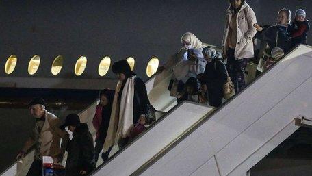 Із Ємену через бойові дії евакуювали 160 людей, у тому числі українців