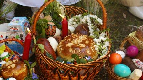 У Львові збирають великодні смаколики для учасників АТО