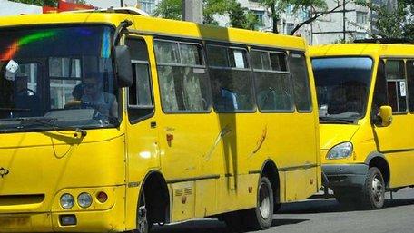 Проїзд у приміських і міжміських автобусах на Львівщині подорожчає з 14 квітня