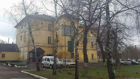 В Ужгороді від запалення легенів помер мобілізований зі Львова