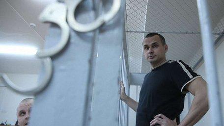 Сенцов: «Епоха правління кривавого карлика закінчиться»