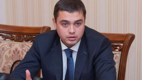 Екс-начальник Держгеонадр Дмитро Кащук став фігурантом кримінальної справи