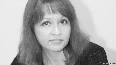 ФСБ відпустила журналістку, яку напередодні затримала у Криму