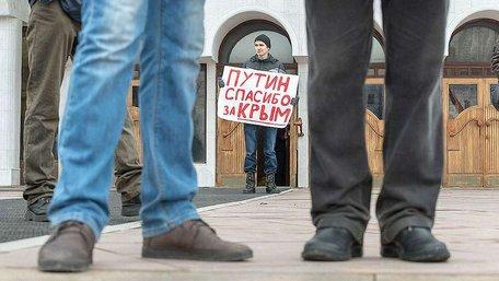 Президент Росії розказав, як облаштувати життя в окупованому Криму