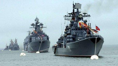 Росія посилила військову активність у Тихому океані, - адмірал США