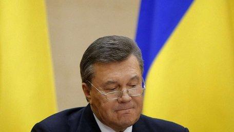 Швейцарія почала процес повернення Україні грошей Януковича