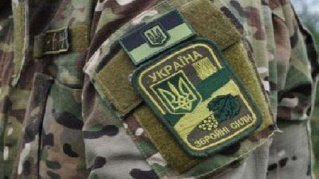 На Львівщині судили військового, який після 3 місяців в АТО на кілька тижнів поїхав додому