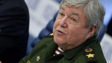 Російська влада покладає провину за масштабні лісові пожежі на опозицію