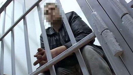 За час проведення АТО до в'язниці посадили одного диверсанта і одного терориста