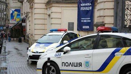 За півдня у нову патрульну службу Львова зголосилося майже 400 охочих