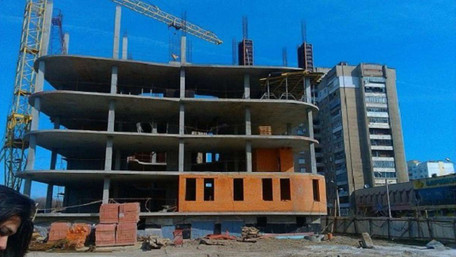 Аваков пообіцяв до кінця року добудувати міське управління міліції у Львові