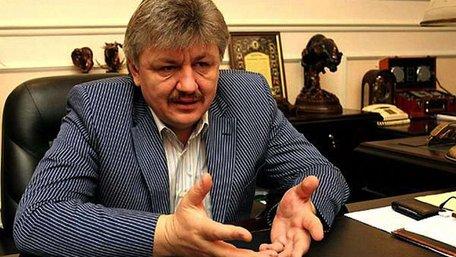 Володимир Сівкович отримав серйозні травми внаслідок ДТП у Москві
