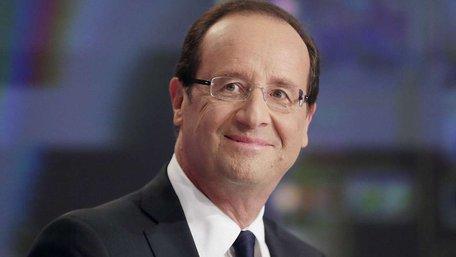 В Україну приїде президент Франції