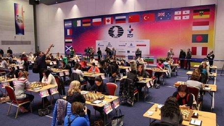 Львів подав заявку на право проведення фіналу Чемпіонату світу з шахів
