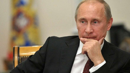 Екс-офіцер ФСБ Росії розповів про цілі Путіна у війні на Донбасі