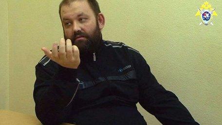 У Москві судитимуть росіянина за зв'язки з «Правим сектором»