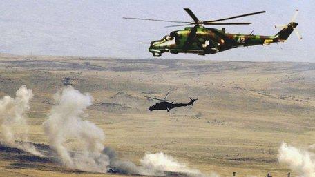 У Вірменії почалася раптова перевірка боєготовності російських військовиків