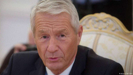Генсек Ради Європи порадив законодавчо закріпити статус Донбасу