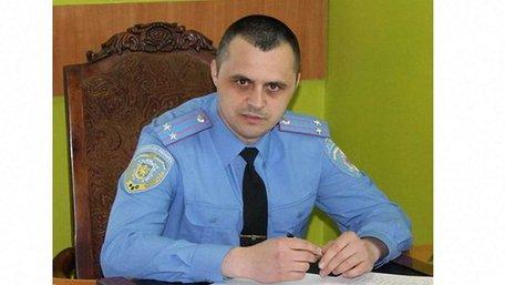 У Яворові проводять розслідування через побиття слідчого у райвідділі