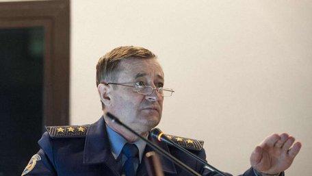 Порошенко відправив командувача Повітряних сил у запас