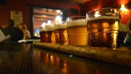 Верховна Рада схвалила зниження плати за ліцензію для міні-пивоварень