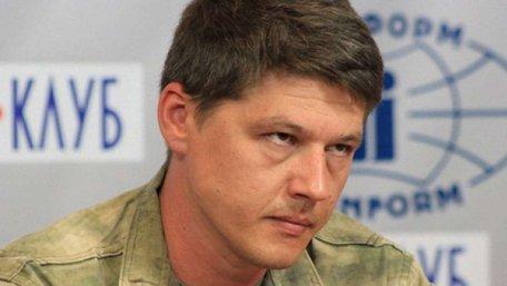 «Правий сектор» не має наміру чинити збройний опір Порошенкові