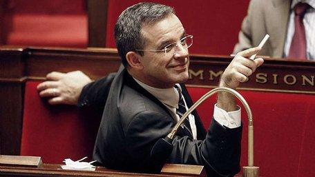 Французькі депутати планують відвідати Крим – депутат Держдуми РФ