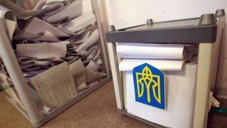 Виборці у Чернігові демонструють дуже низьку явку на довиборах до ВР