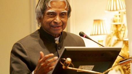 Помер колишній президент Індії, який сприяв запуску ядерної програми країни