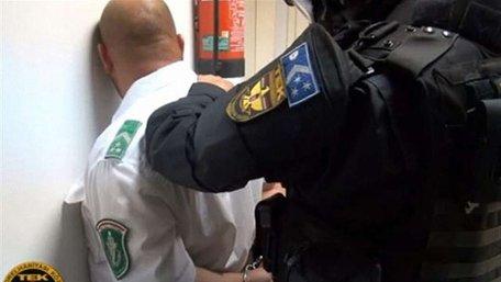 В Угорщині затримали 18 митників за співпрацю з українськими контрабандистами