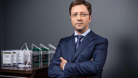 Син Лавриновича вніс  заставу за екс-заступника міністра юстиції Сєдова