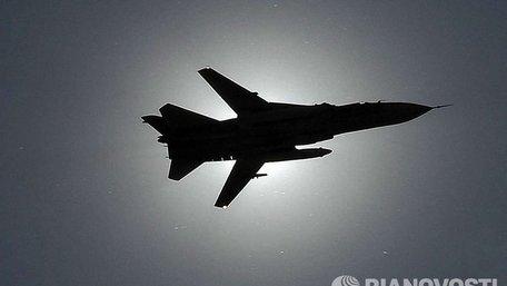 Росія не відкидає своєї військової активності в Іраку