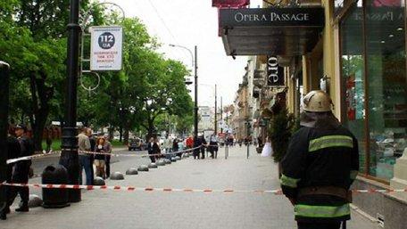 «Мінувальника» торгового центру у Львові засудили на рік умовно