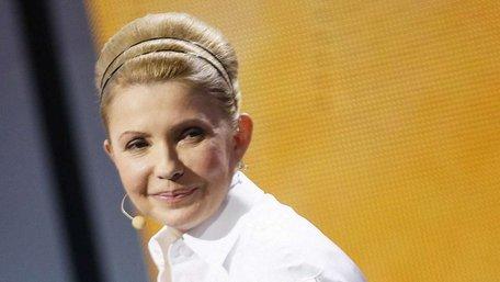 Тимошенко заробляє сотні мільйонів на «віджатих» у Фірташа комбінатах