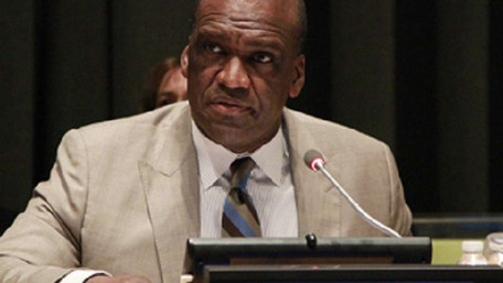 В США заарештували екс-президента Генасамблеї ООН за підозрою в корупції