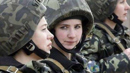 Майже тисяча українок взяли участь у проведенні АТО