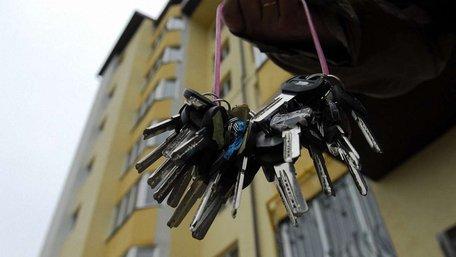 У п'яти областях придбали 78 квартир для сімей загиблих бійців АТО