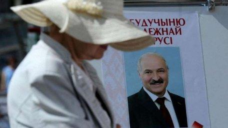 ЄС готується  зняти деякі санкції з Білорусі