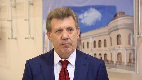 Сергій Ківалов зняв свою кандидатуру з виборів мера Одеси