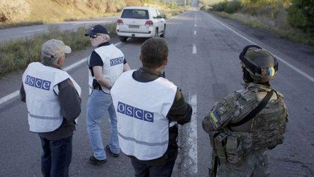 Росія погодилася на збільшення місії спостерігачів ОБСЄ на Донбасі
